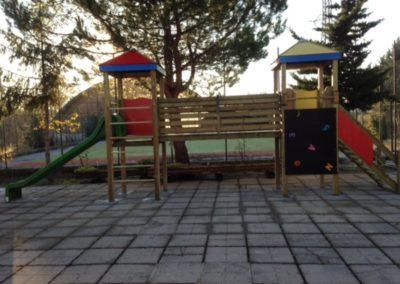 Mondo Piscine Carlucci Parco Giochi